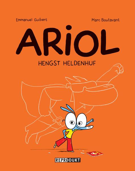 Ariol 2 – Hengst Heldenhuf