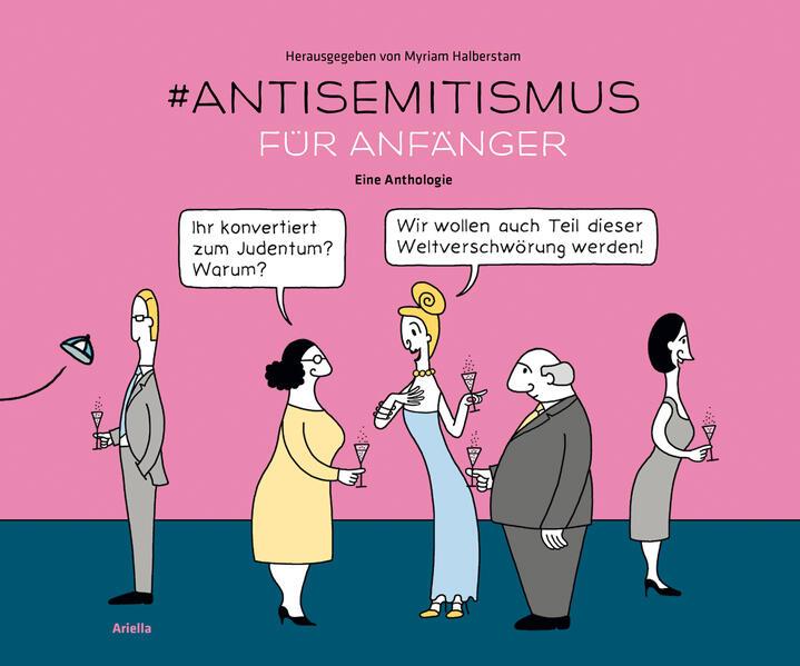 #Anti-Semitismus für Anfänger