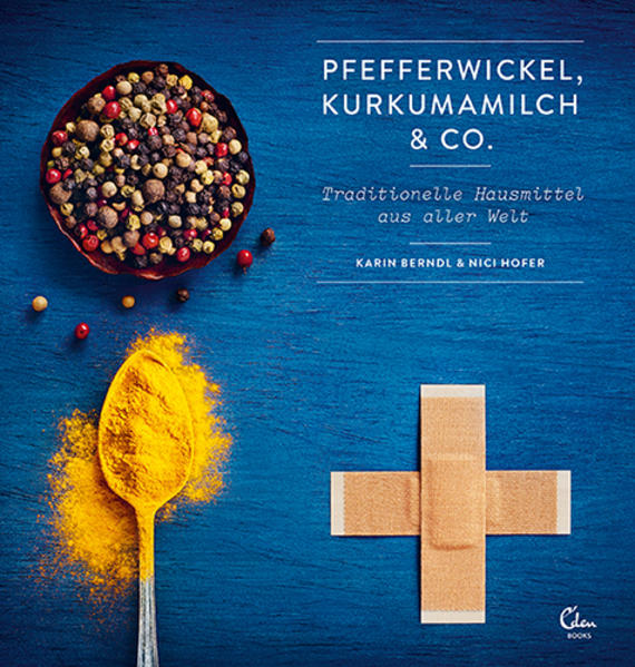 Pfefferwickel, Kurkumamilch & Co.