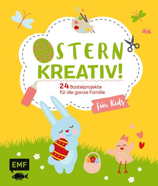 Ostern kreativ! – für Kids