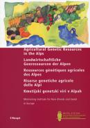 Agricultural Genetic Resources in the Alps e/d/f/i/sl
