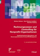 Rechnungswesen und Controlling für Nonprofit-Organisationen