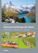 Kleinschmetterlinge der Alpen