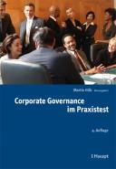 Corporate Governance im Praxistest