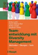 Teamentwicklung mit Diversity-Management