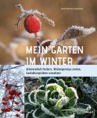 Mein Garten im Winter