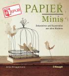 Papier-Minis (EPUB)