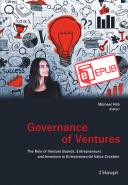 Governance of Ventures