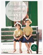 Kinderkleidung im japanischen Stil