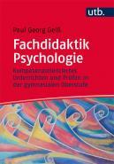 Fachdidaktik Psychologie
