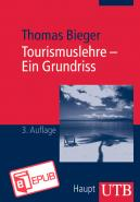Tourismuslehre - Ein Grundriss (EPUB)