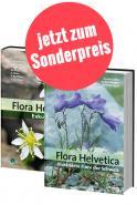 Flora Helvetica - Spezialangebot CH