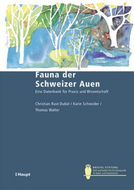 Fauna der Schweizer Auen