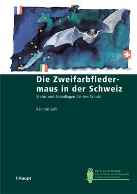 Die Zweifarbfledermaus in der Schweiz