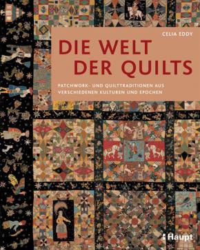 Die Welt der Quilts