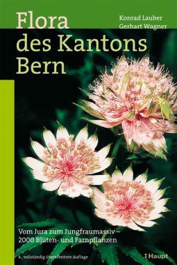 Flora des Kantons Bern