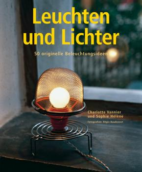 Leuchten und Lichter