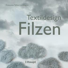 Textildesign Filzen