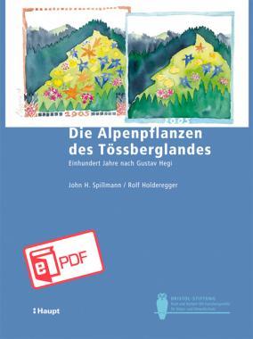 Die Alpenpflanzen des Tössberglandes