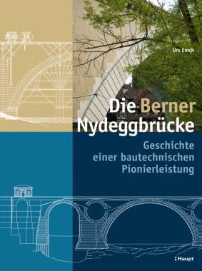 Die Berner Nydeggbrücke
