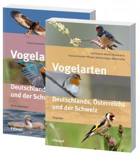 Vogelarten Deutschlands, Österreichs und der Schweiz