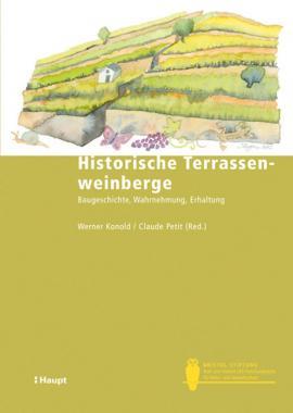 Historische Terrassenweinberge