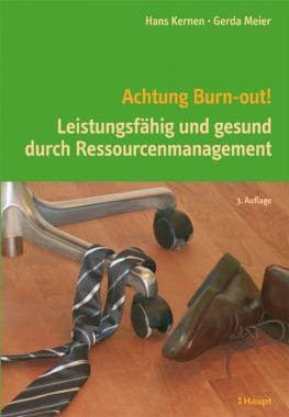 Achtung Burn-out!