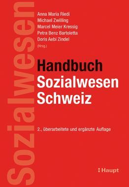 Handbuch Sozialwesen Schweiz