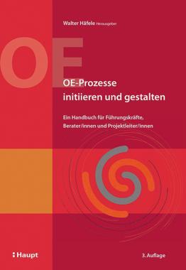 OE-Prozesse initiieren und gestalten
