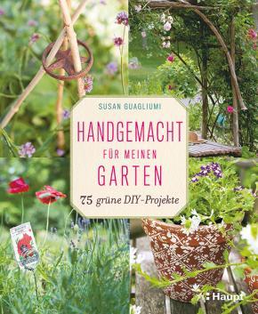 Handgemacht für meinen Garten