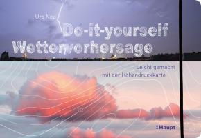 Do-it-yourself Wettervorhersage