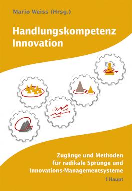 Handlungskompetenz Innovation