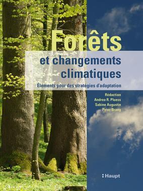 Forêts et changements climatiques