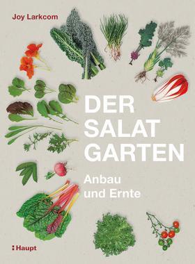 Der Salat-Garten