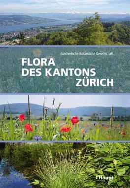 Flora des Kantons Zürich