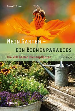 Mein Garten - ein Bienenparadies