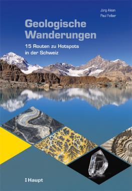 Geologische Wanderungen