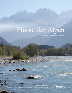 Flüsse der Alpen
