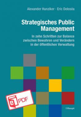 Strategisches Public Management
