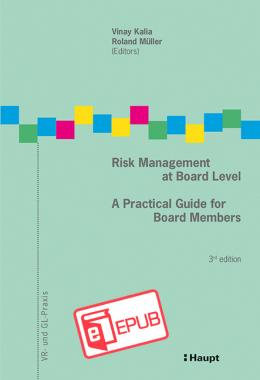 Risk Management at Board Level