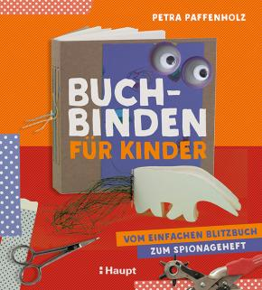 Buchbinden für Kinder