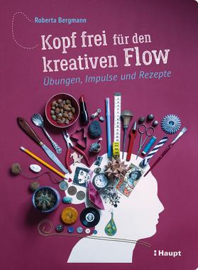 Kopf frei für den kreativen Flow
