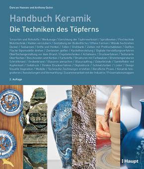 Handbuch Keramik