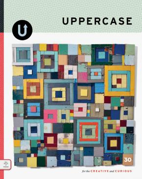 UPPERCASE 30