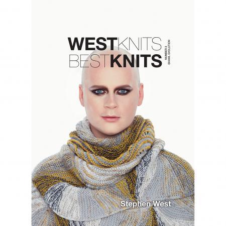 Westknits Bestknits - Number 3 / Shawl Evolution