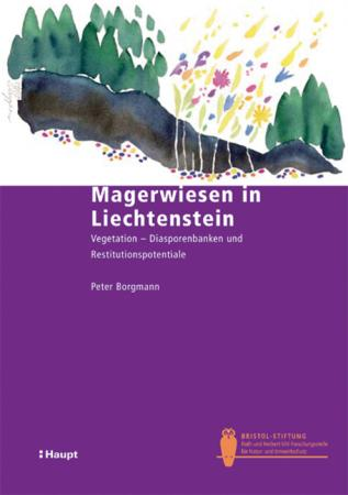 Magerwiesen in Liechtenstein
