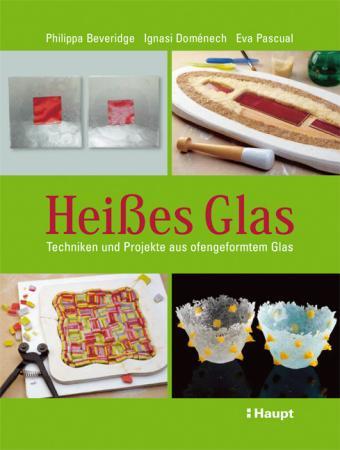 Heißes Glas