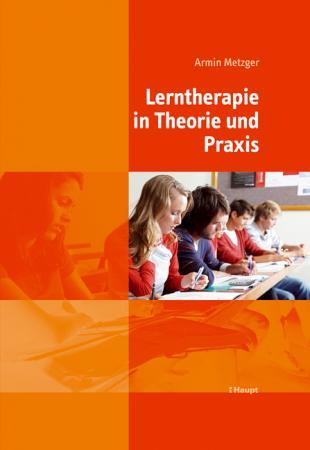 Lerntherapie in Theorie und Praxis