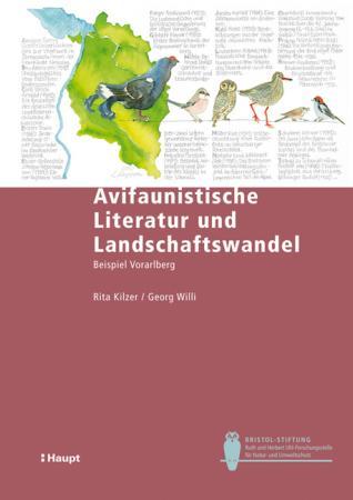 Avifaunistische Literatur und Landschaftswandel