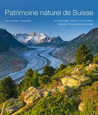 Patrimoine naturel de Suisse